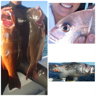 Perth Fishing Charters