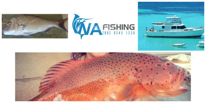 WA Fishing services