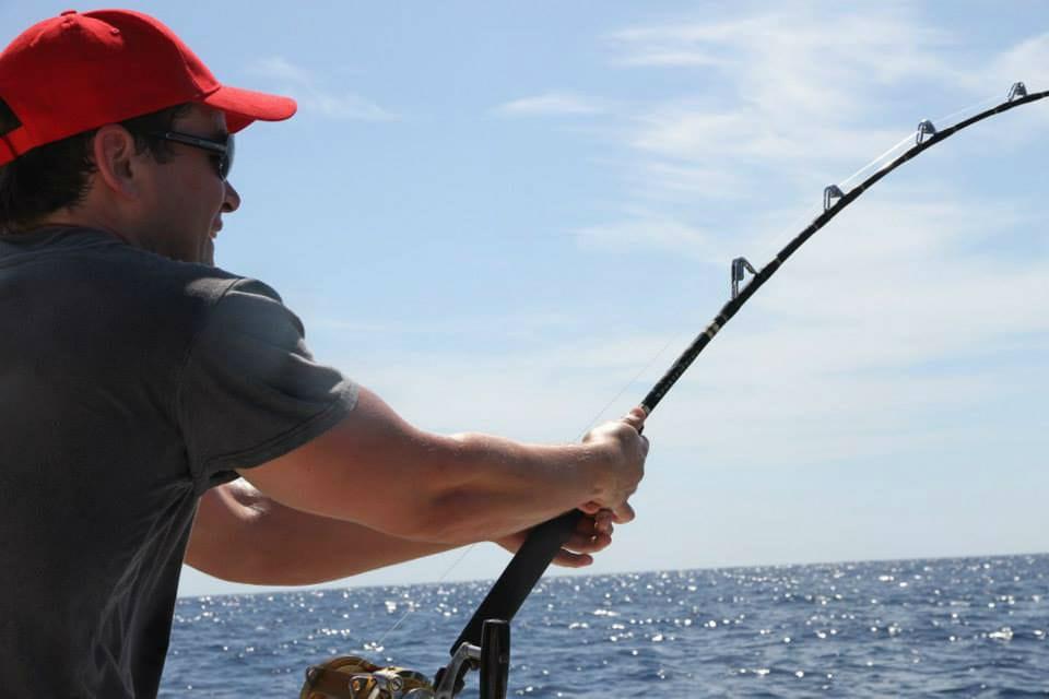 Perth Deep Sea Fishing