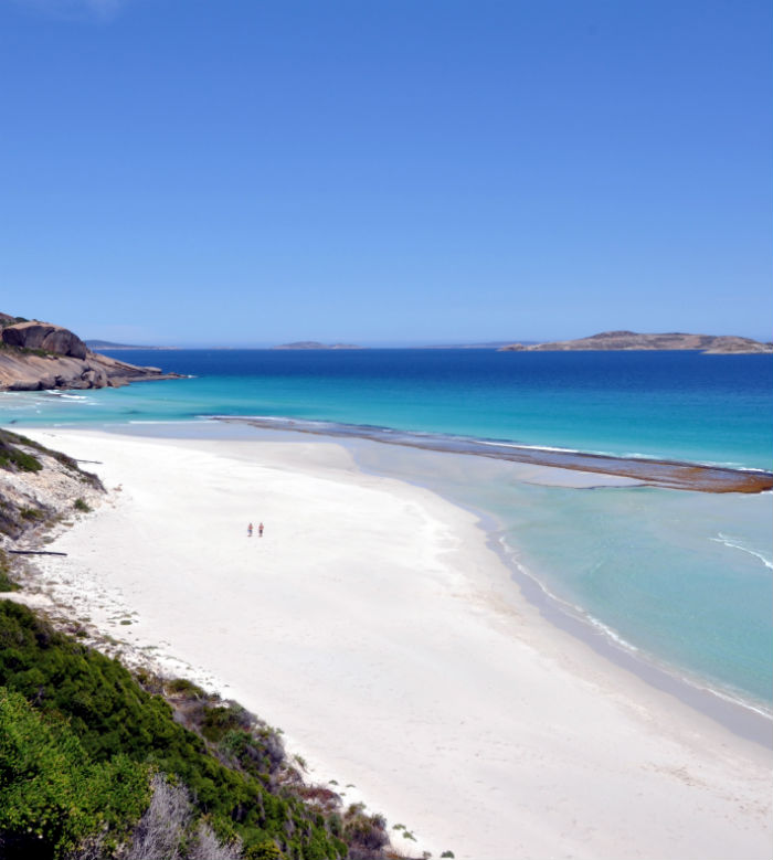 Beautiful Esperance
