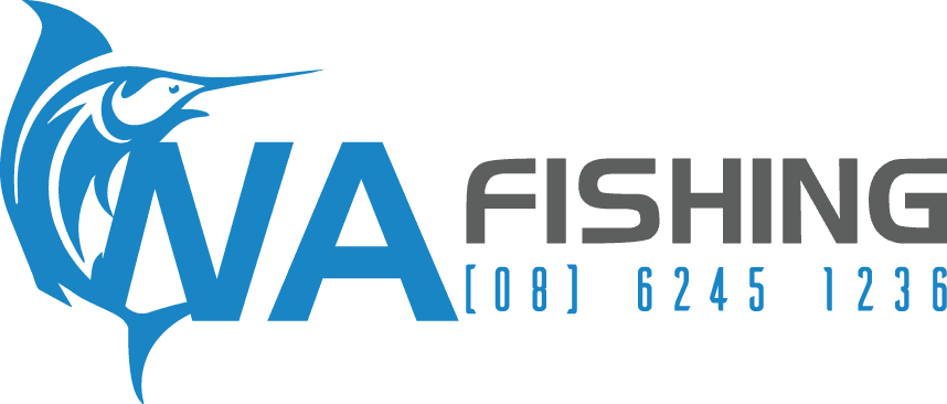 WA Fishing Logo