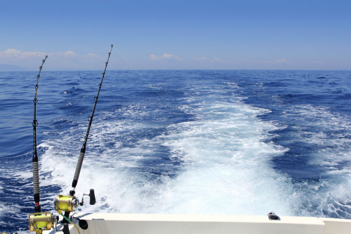 Fishing charters Broome